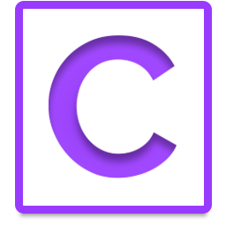 Caption Pro logo